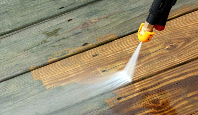 Pressure Washer-We do residential & commercial contractor work for home remodeling, fencing, concrete services, epoxy coatings, roofing installation, repairs, EIFS, stucco, water heater installation, and any construction related items we can do.