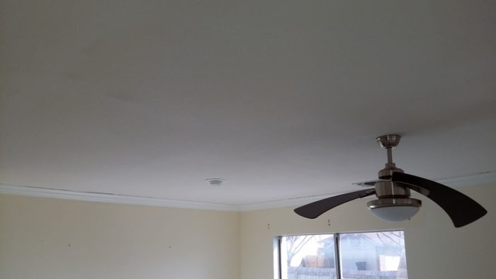 Smooth Ceiling Finish South Florida