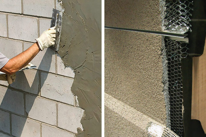 Stucco Eifs South Florida Contracting Services
