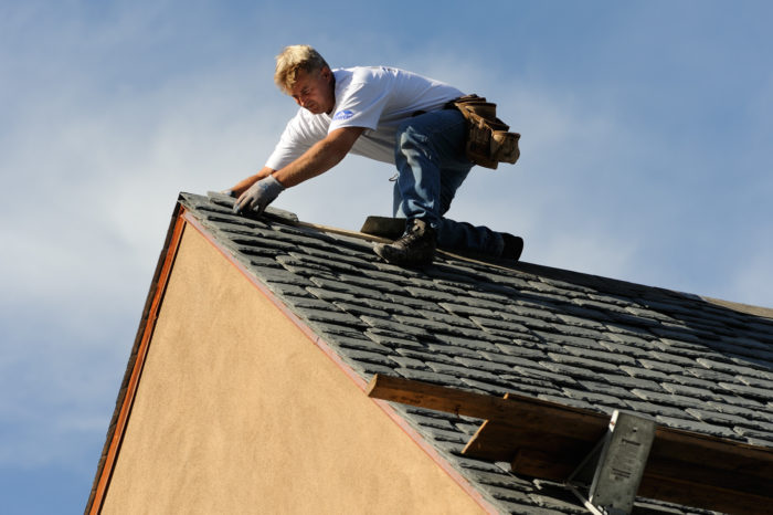 slate roof repairs-We do residential & commercial contractor work for home remodeling, fencing, concrete services, epoxy coatings, roofing installation, repairs, EIFS, stucco, water heater installation, and any construction related items we can do.